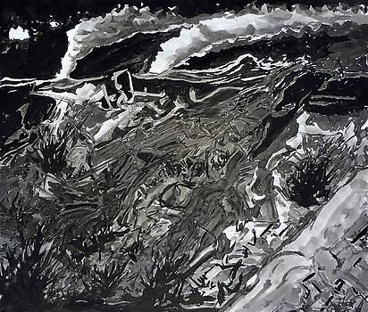 Night by David Frantz