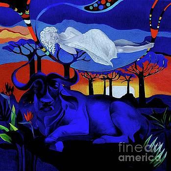 Night Dreams by Tatyana Binovska
