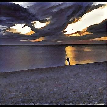 David Matthews - Night Fisher