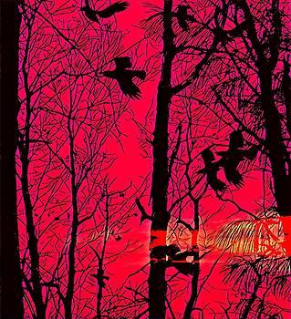 Brenda Plyer - Night Flight 3