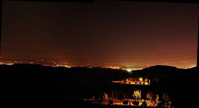 Clayton Bruster - Night Glow