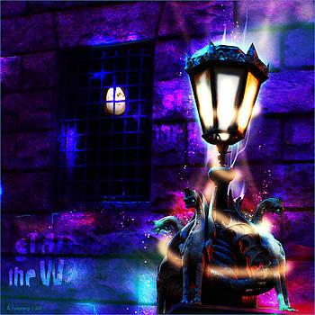 Night Guards by Nita Sweeney