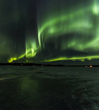 Night Light by Kyle Lavey
