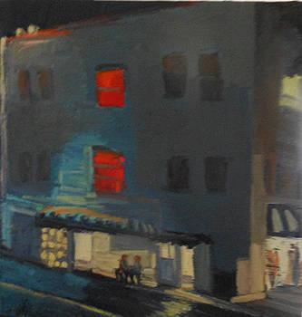 Kathleen Strukoff - Night Moves