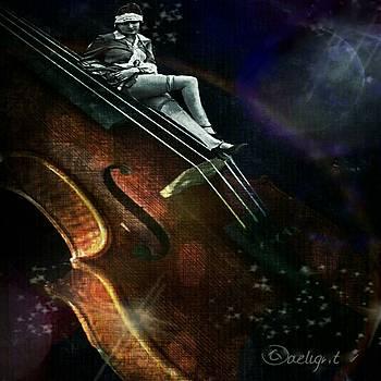 Night Music by Delight Worthyn