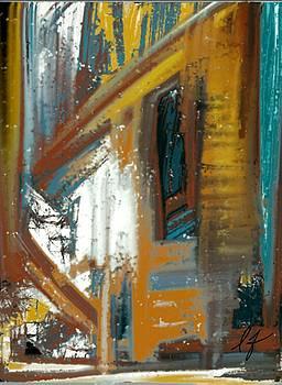 Night On The Town by Iris Fletcher