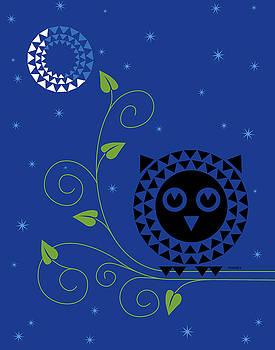 Ron Magnes - Night Owl
