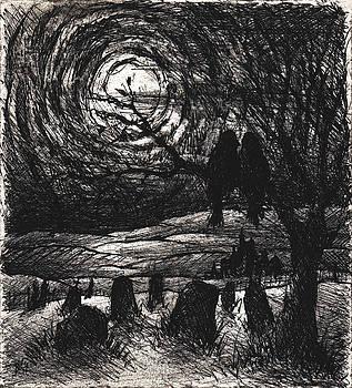 Night Owls by Rachel Christine Nowicki