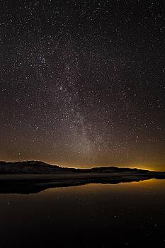 Scott Bean - Night Reflections