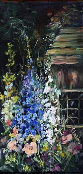 Night Shack by Elaine Bailey