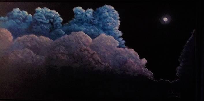 Night Sky by Stephen King