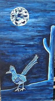Night Stocker  by Bill Collier