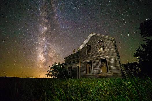 Night Stories by Joseph Mills