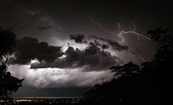 Odille Esmonde-Morgan - Night Storm 1