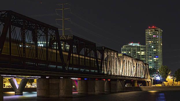 Night Train by Ryan Seek