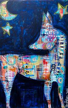 Night Vision by Jenn Ashton