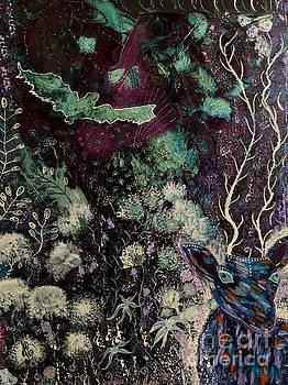 Night Vision by Julie Engelhardt