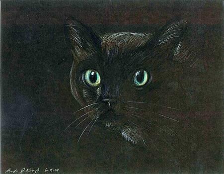 Night Vision by Linda Nielsen