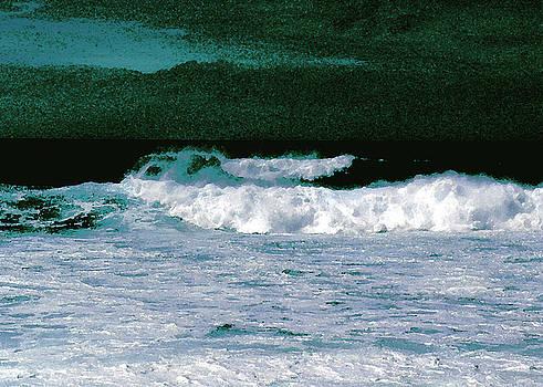 James Temple - Night Wave