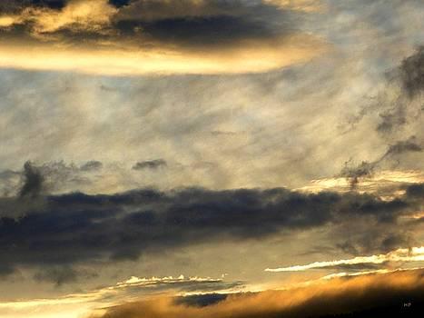 Nightfall Splendor 3 by Will Borden