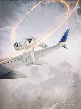 Nightmare at 20 Thousand Feet by Ericamaxine Price
