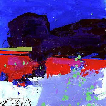 Nightscape#2 by Jane Davies
