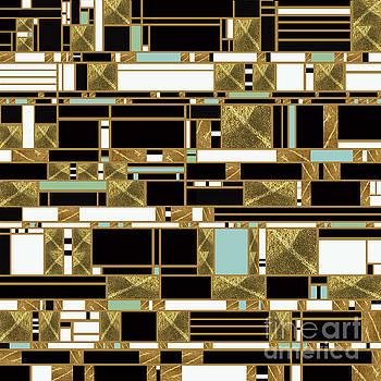 Nightview  by Pamela Johnson Design