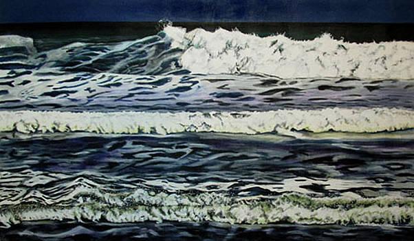 Nightwave by Suzahn King