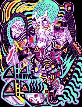 Nihilists by John  Stidham