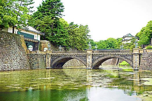 Robert Meyers-Lussier - Nijubashi Bridge