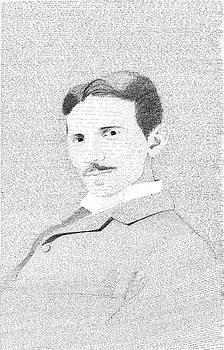 Nikola Tesla in His Own Words by Phil Vance