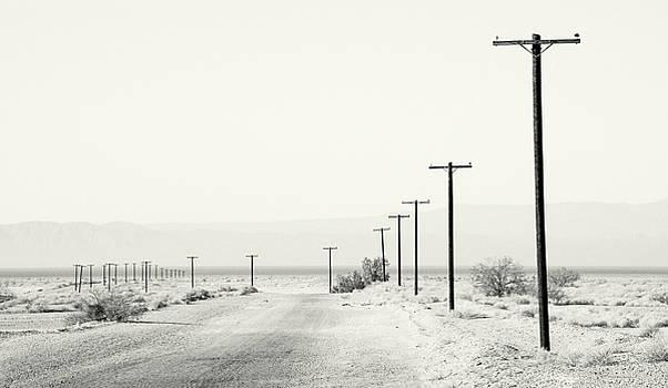 Niland Marina Road by William Dunigan