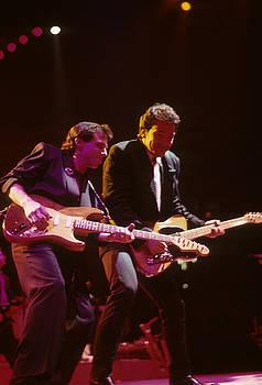 Rich Fuscia - Nils Lofgren and Bruce Springsteen