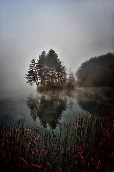 Nimisila Reflections by Dick Pratt