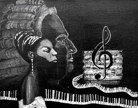 Pauline Ross - Nina Simone BW