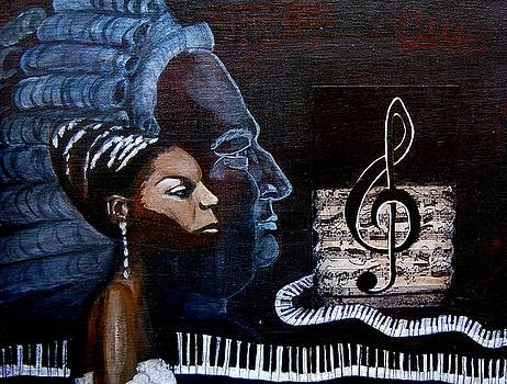 Pauline Ross - Nina Simone