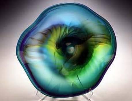 Nina's Love by California Glass