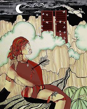 Nine Eleven by Dede Shamel Davalos