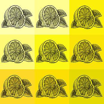 Irina Sztukowski - Nine Shades Of Lemon