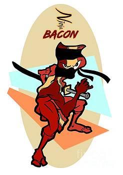 Nicolas Palmer - Ninja Bacon 2