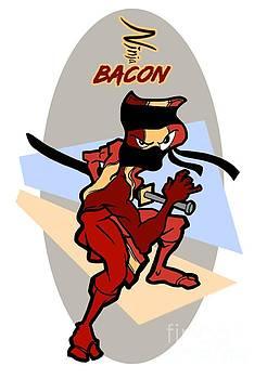 Nicolas Palmer - Ninja Bacon