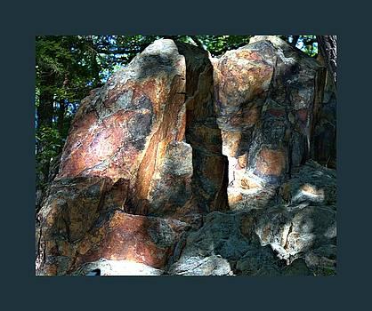 John Feiser - Nixon Geology 23