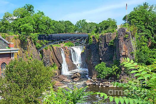 Regina Geoghan - NJ Great Falls National Park