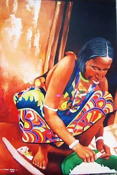 Nli Abacha by Eziagulu Chukwunonso