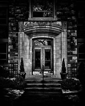 No 2 Glen Elm Avenue Toronto Canada by Brian Carson