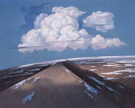 No 4 The Wind Of Tanggula by Shuguang Liu