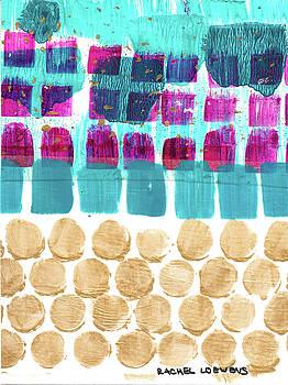 No. 41 by Rachel Loewens