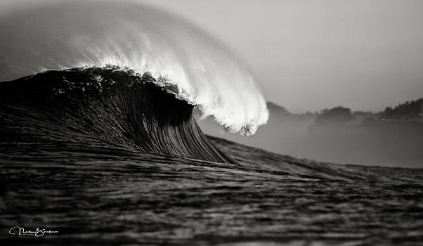 No Bottom in Sight by Nick Borelli