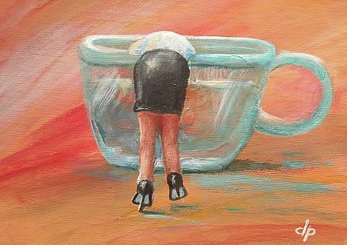 No Caffeine by Dyanne Parker