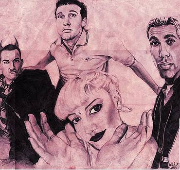 No Doubt by Brian Child